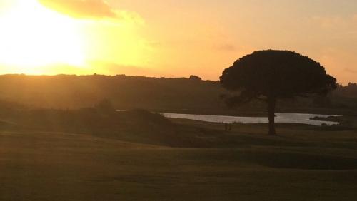 Sicily Golf